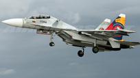 Mỹ tố máy bay EP-3 bị Su-30 của Venezuela 'đuổi theo ráo riết'