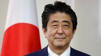 Ông Abe chiến thắng trong bầu cử Thượng viện Nhật Bản