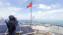 Thượng tôn pháp luật quốc tế vì không gian sinh tồn và phát triển ở Biển Đông