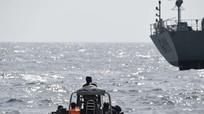 Hải tặc tấn công tàu, bắt cóc 17 thủy thủ Trung Quốc và Ukraine trên vịnh Guinea