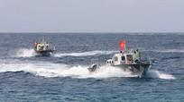 Biện pháp hòa bình là nguyên tắc của Việt Nam khi giải quyết tranh chấp