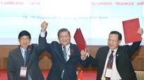 Tuyên bố chung nhằm thúc đẩy sự phát triển của tam giác Campuchia-Lào-Việt Nam