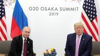 Tổng thống Putin: Moskva cần đáp trả thích đáng những thách thức mới liên quan INF