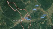 Quế Phong triển khai phương án sáp nhập xã Quế Sơn và Mường Nọc, mở rộng thị trấn