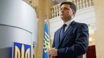Phiên họp đầu tiên của Quốc hội Ukraine: Định hình quan hệ với Nga