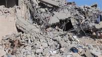 Houthi cáo buộc liên quân Arab không kích Yemen 27 lần trong 24 giờ