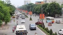Nghệ An: Sẽ đầu tư xe buýt chạy các tuyến nội thành Vinh