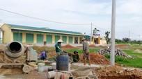 Nghệ An: Thiếu minh bạch và còn nạn 'cò' trong đấu giá đất