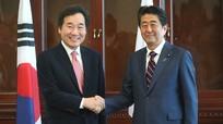 Tokyo sẽ là nơi để hai cường quốc Đông Bắc Á tìm cách hàn gắn quan hệ