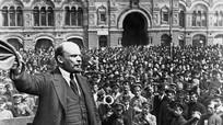 Những dấu mốc quan trọng của Cách mạng Tháng Mười Nga
