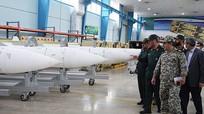 Vũ khí chiến lược mới của Iran chống máy bay cỡ nhỏ