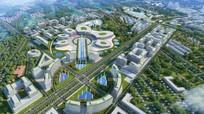 Chủ đầu tư cam kết sẽ hoàn thành giai đoạn 1 Dự án Đại lộ Vinh - Cửa Lò vào quý I/2021
