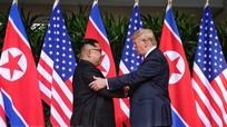 Ông Donald Trump: Sẽ ngạc nhiên nếu Bình Nhưỡng hành động thù địch và can thiệp bầu cử ở Mỹ