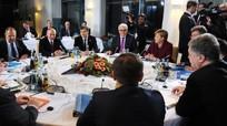Tiết lộ về cuộc gặp giữa Tổng thống Nga Putin và Tổng thống Ukraine Zelensky