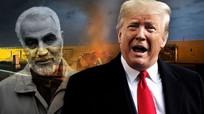 Sát hại Tướng Soleimani, Tổng thống Mỹ đang 'chơi' một canh bạc cực kỳ nguy hiểm