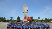 Phát huy vai trò của lực lượng đoàn viên thanh niên trong bảo vệ nền tảng tư tưởng của Đảng