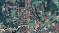 Ngôi làng người Thổ có quy hoạch độc đáo bậc nhất miền Tây xứ Nghệ