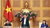 Phó Thủ tướng Vũ Đức Đam: Phải thay đổi chiến thuật trong chống dịch Covid-19
