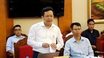 Vụ trưởng Vụ Công nghiệp được bổ nhiệm Phó Trưởng Ban Kinh tế Trung ương