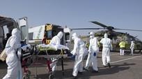 Ý chiếm gần 1/3 tổng số ca tử vong toàn cầu, Mỹ tiếp tục 'đội sổ' về số ca lây nhiễm Covid-19