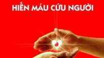 Tổng Bí thư, Chủ tịch nước gửi thư nhân Ngày hiến máu tình nguyện