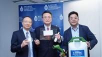 Hong Kong sẽ bán ra thị trường 'lớp phủ kháng virus' vào tháng 5