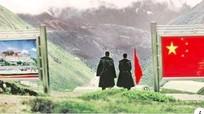 150 binh sĩ Trung Quốc và Ấn Độ đụng độ ác liệt tại biên giới