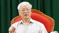 Vấn đề trước Đại hội Đảng: Ràng buộc trách nhiệm của người đề cử, giới thiệu cán bộ