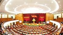 Bế mạc Hội nghị lần thứ 12, Ban Chấp hành Trung ương Đảng (khóa XII)