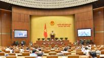 Hôm nay Quốc hội thảo luận về dự thảo Nghị quyết miễn thuế sử dụng đất nông nghiệp
