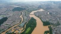 Việt Nam có bị ảnh hưởng do mưa lũ ở Trung Quốc?