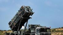 Hệ thống Patriot đẩy lùi tấn công tên lửa vào Đại sứ quán Hoa Kỳ ở Baghdad