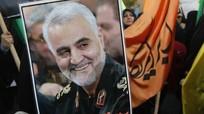 Iran tử hình gián điệp tiết lộ thông tin về Tướng Soleimani