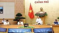 Thường trực Chính phủ họp khẩn về phòng, chống dịch Covid-19