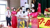 Quy định mới của Tỉnh ủy Nghệ An về phân cấp quản lý và bổ nhiệm, giới thiệu cán bộ ứng cử