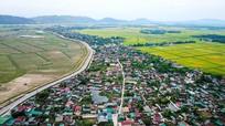 Điều kiện để công nhận tỉnh đạt tiêu chuẩn nông thôn mới