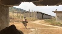Nga cảnh báo hành động khiêu khích bằng vũ khí hóa học ở Syria