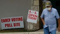 Lý do nhiều bang ở Mỹ tiến hành bầu cử sớm