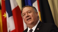 Ngoại trưởng Mỹ: 'Người Nga sẽ không tác động được kết quả bầu cử'