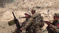 Xung đột Armenia - Azerbaijan giữa vòng xoáy các nước lớn