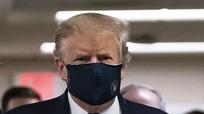 Tổng thống Trump nói 'vẫn ổn' sau khi nhiễm COVID-19