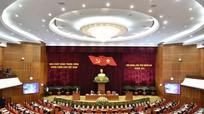 Khai mạc Hội nghị Ban Chấp hành Trung ương Đảng lần thứ 13 (khóa XII)