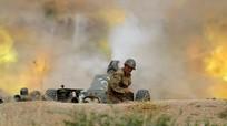 Tranh chấp giữa Armenia và Azerbaijan: Hai bên liên tục nã pháo làm nhiều người thương vong