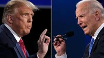 Các kịch bản để ông Trump giành chiến thắng trong cuộc bầu cử Tổng thống Mỹ