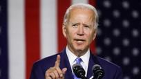 Ông Biden công bố nhân sự một số vị trí chủ chốt nội các mới