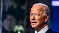 Hậu bầu cử Tổng thống Mỹ: Ứng viên Biden gia tăng cách biệt sau khi kiểm phiếu lại tại hạt Milwaukee