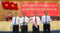 Thủ tướng Chính phủ phê chuẩn nhân sự 6 tỉnh