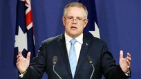 Úc yêu cầu Trung Quốc xin lỗi vì một bức ảnh