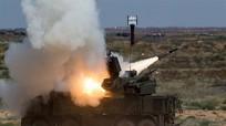 Tại sao Mỹ lấy hệ thống pháo - tên lửa phòng không Pantsir-S1 của Nga?