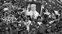 Dấu ấn nổi bật của công tác tổ chức xây dựng Đảng qua các năm Sửu